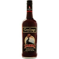 Rum Scuro Goslings Black Seal