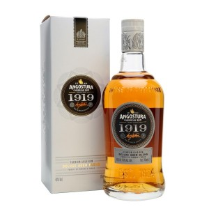 Rum Angostura 1919 Deluxe Aged Blend