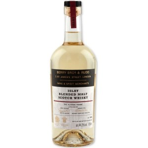 Scotch Whisky Islay Blended Malt Berry Bross e Rudd