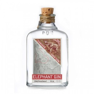 Elephant Gin London Dry 50 cl