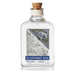 Elephant Gin Navy Strength 50 cl
