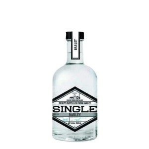Vodka Chopin Single Barley
