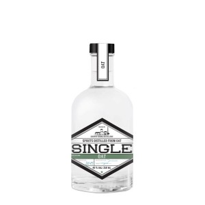 Vodka Chopin Single Oat