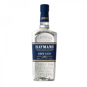 Gin Hayman's London Dry 40