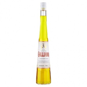 Liquore Galliano Autentico 70 cl