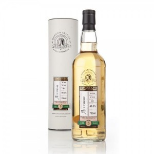 Whisky Duncan Taylor Aultmore Dimensions 5 anni