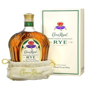 Whisky Crown Royal Northern Harvest Rye
