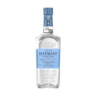 Gin Hayman's London Dry 41,2
