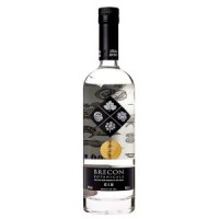 Gin Brecon Botanicals Special Edition