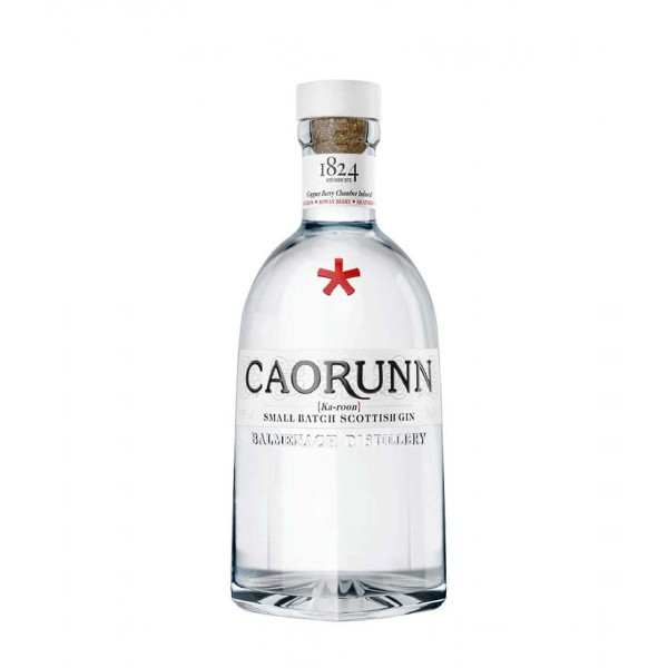 Gin Caorunn Scottish Dry