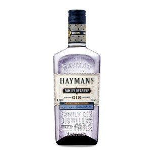 Gin Hayman's Family Reserve 70 cl
