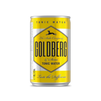 Goldberg Tonic Water Premium