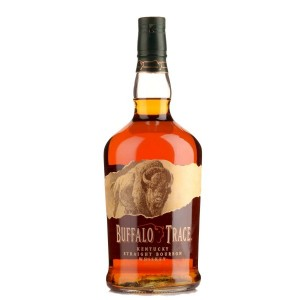 Bourbon Whiskey Buffalo Trace 45% 1 litro