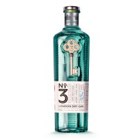 Gin No 3 London Dry 70 cl