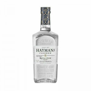 Gin Hayman's Royal Dock 70 cl