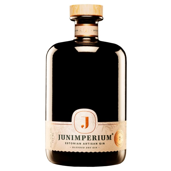 Gin Blended Dry Junimperium 70 cl