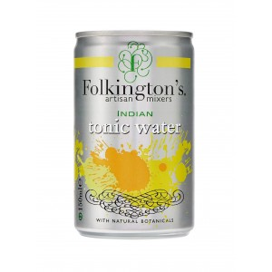 Indian Tonic Water Folkington's