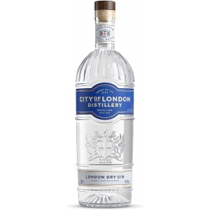 London Dry Gin City Of London