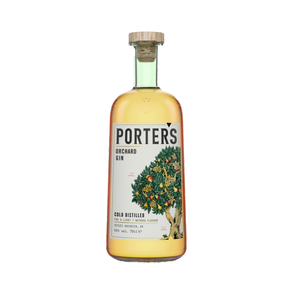 Porter's Gin Orchard