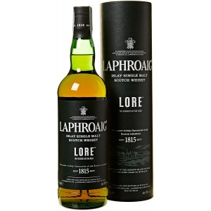 Scotch Whisky Islay Single Malt Laphroaig Lore