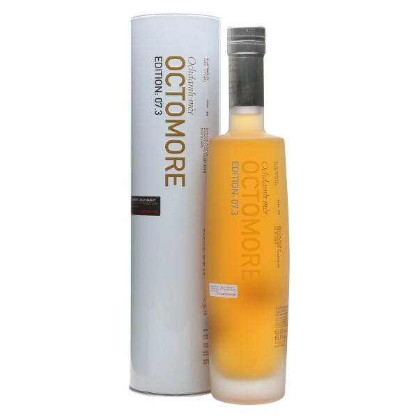 Scotch Whisky Octomore 07.3 5 Anni