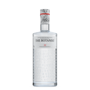 Dry Gin The Botanist Islay 100 cl