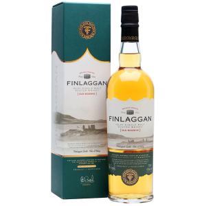 Scotch whisky Finlaggan Old Reserve
