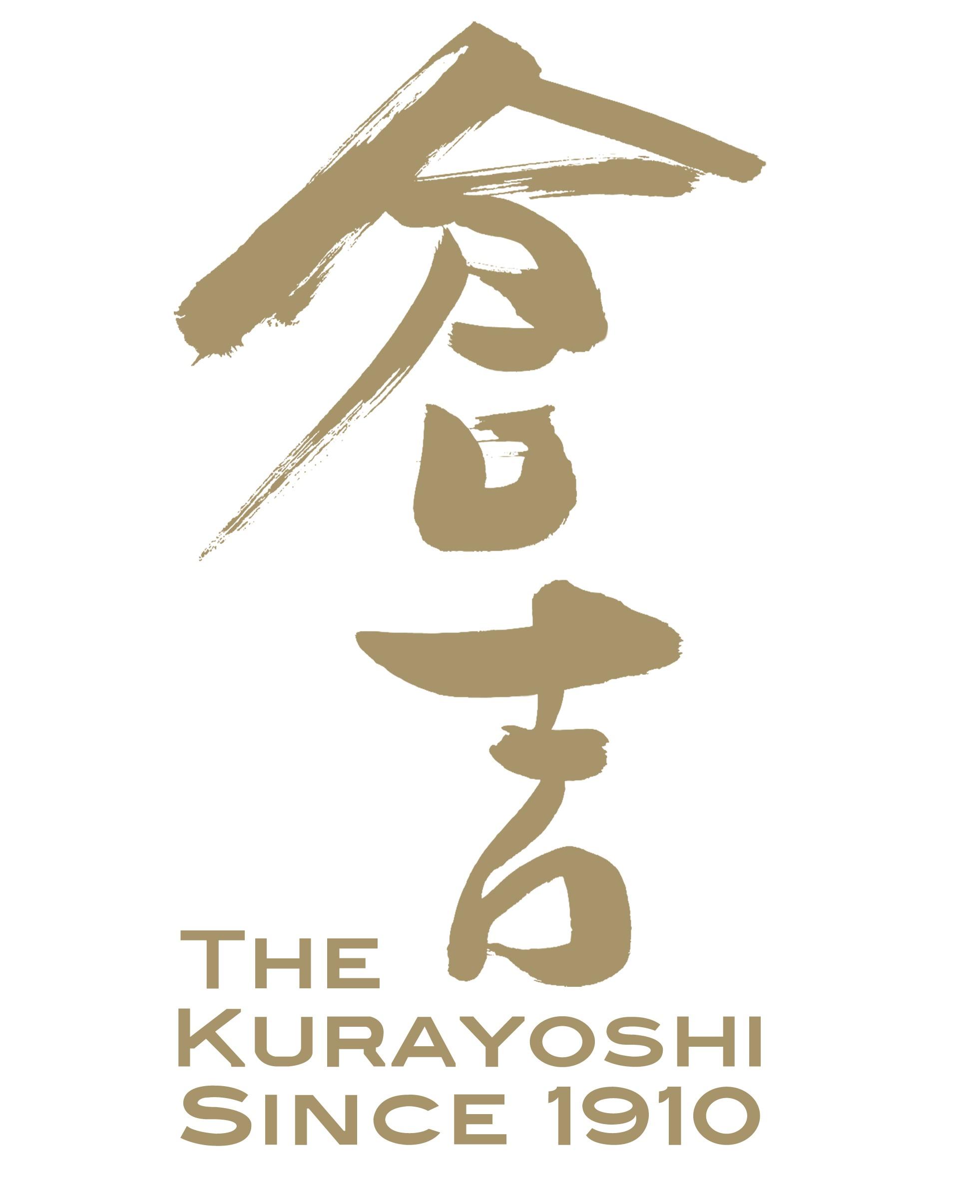 THE KURAYOSHI SINCE 1910