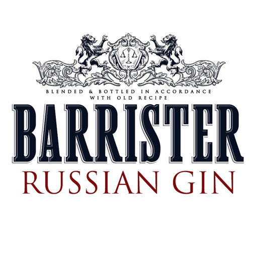 BARRISTER GIN